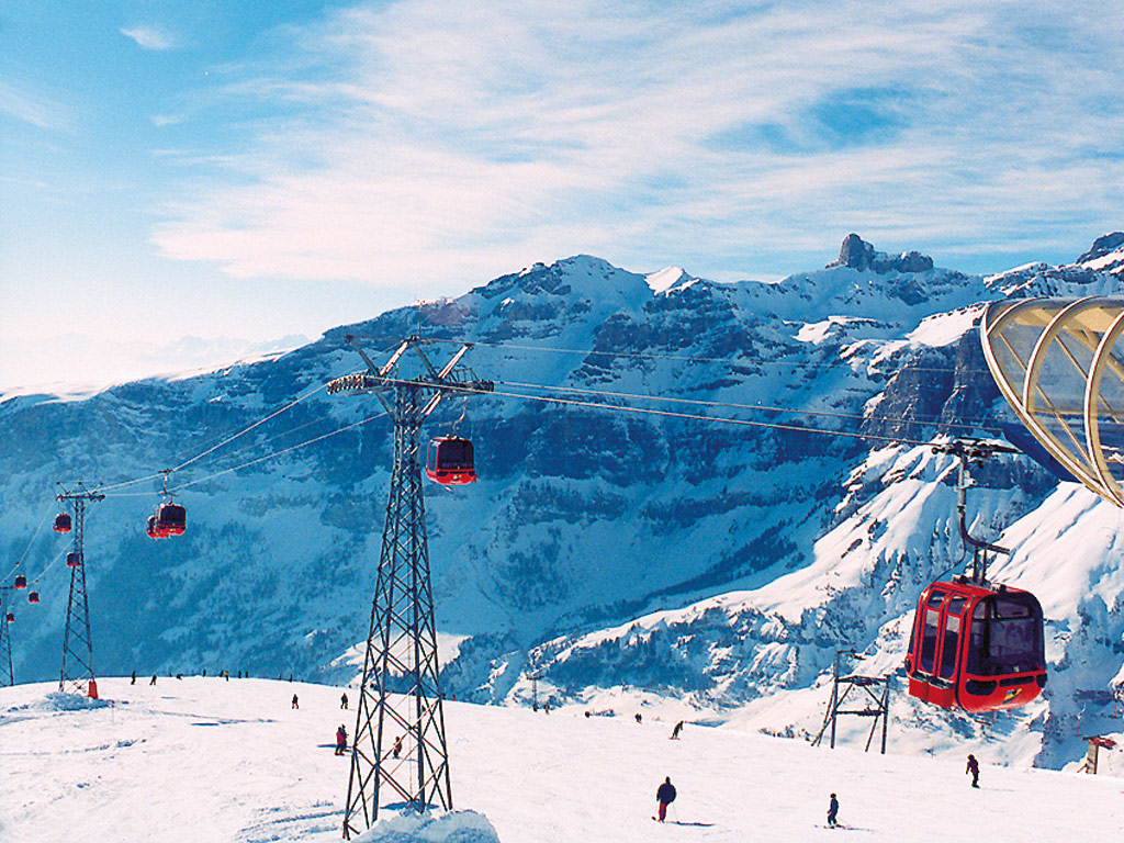 Leukerbad Switzerland  City new picture : Leukerbad ski | ski holidays in Switzerland
